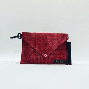 Bolso Rojo Lurex